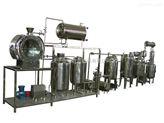 HSCT-G-实验室超声波中药提取罐 ,超声波中药提取设备