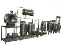 實驗室超聲波提取罐價格/超聲波中藥提取廠家