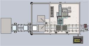 YCF(10)预灌装生产线