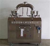 药厂专用甲醛灭菌器产品简介