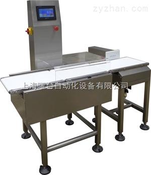 厂家直供自动检重秤(5g-3/5Kg,100包/分,± 0.5g)