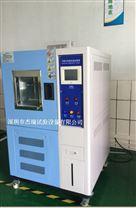 湖南可程式高低溫濕熱老化試驗箱