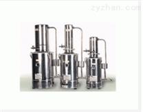 實驗室蒸餾水機