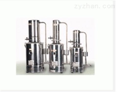 实验室蒸馏水机