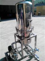 不锈钢硅藻土过滤器厂家直销