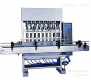 LYG系列油劑灌裝機
