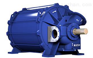 NASH液环泵简介
