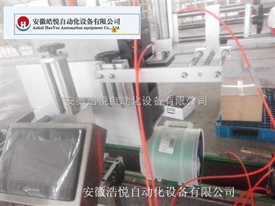 TM-202流水线及时打印贴标机 可根据客户需要定制 高精度贴标机 厂家直销