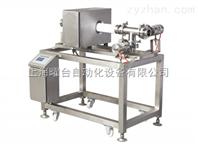 热销型制药用水专用泵压式金属检测机(Fe0.5mm,Non-Fe0.7mm,SUS1.0mm)