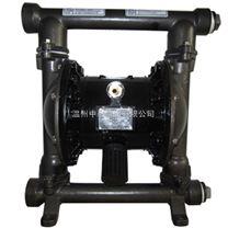 QBY3型氣動隔膜泵