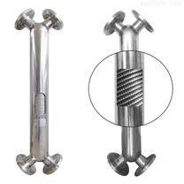 高效螺旋缠绕管式换热器