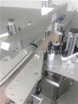 浩悦厂家直销TM-240型不干胶双面贴标机