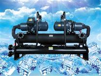 【厂家制造制冷强劲】80P水冷低温螺杆式冷冻机