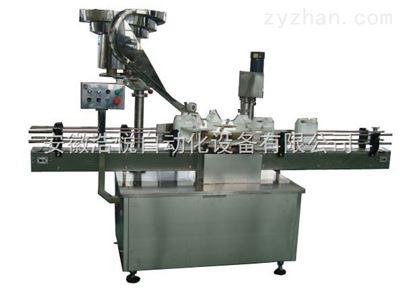 安徽自动旋盖机生产厂家