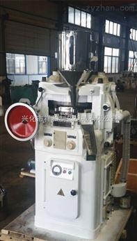 ZP35系列双层片压片机