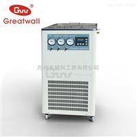 DLSB-ZC郑州长城科工贸DLSB-ZC低温循环真空泵