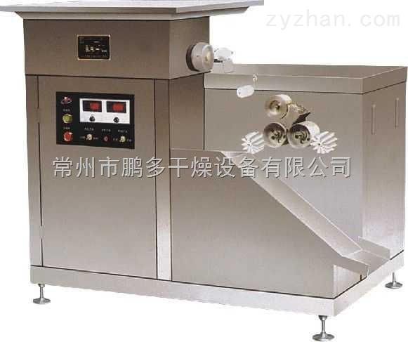 常州实验室型制丸机生产厂家
