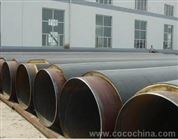 直埋式聚氨酯保温管厂家报价,聚氨酯保温管供应厂家