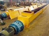 齐全-螺旋输送机价格高温槽式螺旋输送机