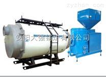 大強王牌節能環保燃生物質蒸汽鍋爐