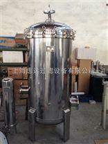 不銹鋼袋式過濾器,液體袋式過濾器,上海不銹鋼袋式過濾器廠家