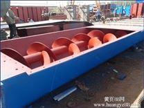 山東泰安選雙管螺旋輸送機選河北滄州英杰機械