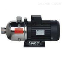 南方CHL2-40轻型卧式多级离心泵