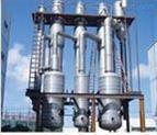 四效降膜蒸发器 多效蒸发器 单效蒸发器