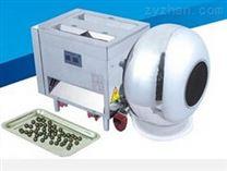 电动中草药制丸机-小型水丸机-小型蜜丸机
