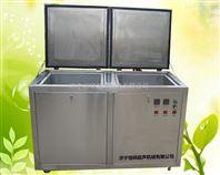 厂家批发台式双频加热型超声波清洗机(HSCX)