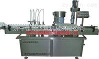 天津不锈钢计量泵灌装旋盖机使用范围