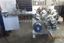 DPT130型小型片剂铝塑泡罩包装机
