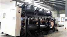 化工盐水冷冻机并联机组,格律斯制冷