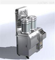 (1+1)微壓自動煎藥包裝一體機-中醫煎藥機-小型中藥煎藥機價格