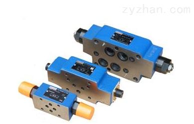 z2s22b1-52/ 德国力士乐液压锁z2s22b1-52图片