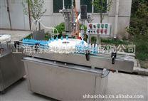 喷雾剂灌装机介绍