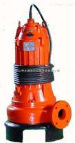 50WQ25-30-5.5KW长江牌2寸沉水排污泵,液下泵