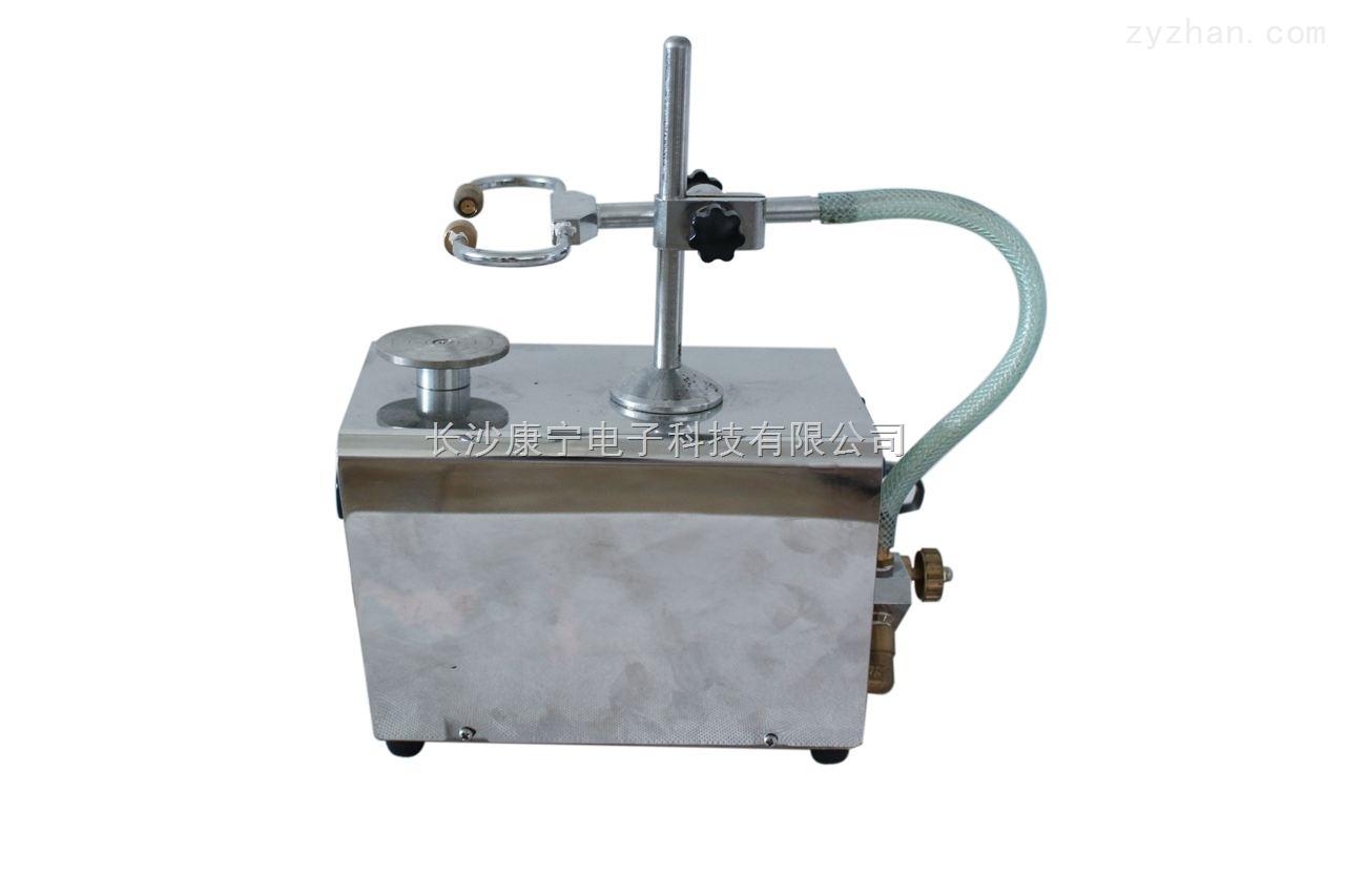 实验室安瓿熔封机