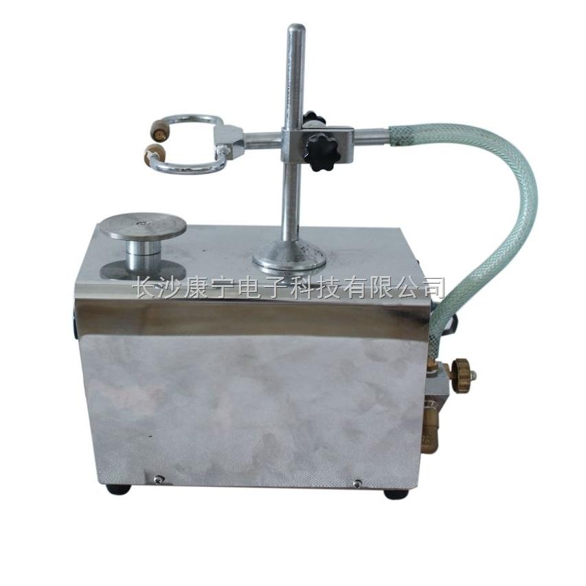 小型安瓿熔封机技术参数