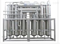 大型列管蒸餾水機(LD-1000)