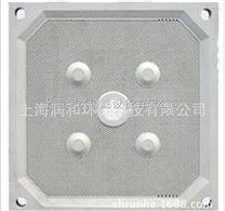 滤板厂家320 630 800 1000 增强聚丙烯滤板 PP滤板 隔膜滤板