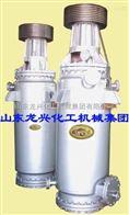 山东龙兴-砂磨机   不锈钢立式砂磨机