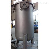 大流量循環水袋式過濾器