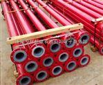 鹤壁钢塑管防腐衬塑管钢塑管件
