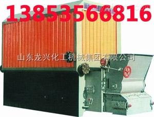 山东龙兴 厂家直销  卧式导热油锅炉