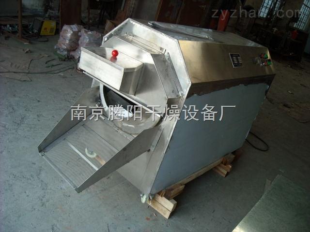 中草药电加热滚筒炒货机