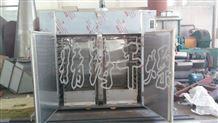 非标高温热风循环烘箱干燥机