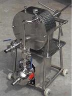 (FY-BK-10-200)板框精密過濾機