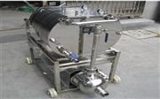 (FYBK-400-10)不锈钢多层板框过滤器