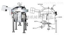 DAL-600型快開式壓濾機